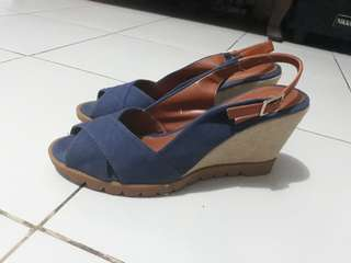 VINCCI Wedges Navi