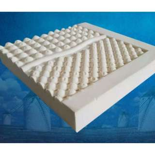 Baby Newborn Playpen Latex Mattress 50x50x10cm