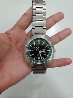 Seiko 5 Watch Original Automatic