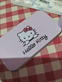 🚚 Hello Kitty 刷具組 質感好