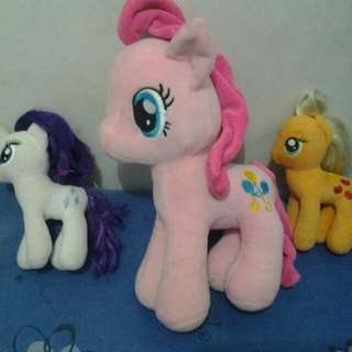 bundle of 3 MLP (repriced)