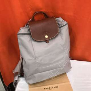 Longchamp Backpack 背囊