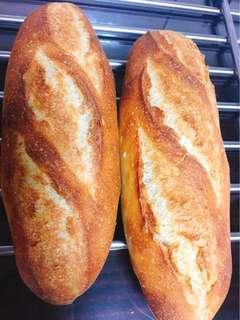 「麦䅘」-法國長棍麵包