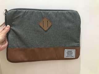 Miniso IPAD Bag (Gray)