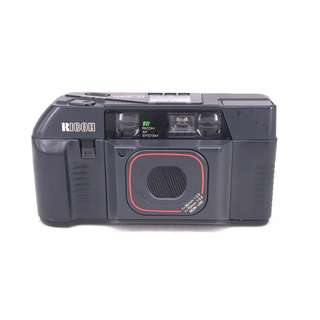 Ricoh TF-500D Auto Film Compact (Used) [SN: ****9206 & ****1482]