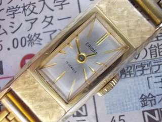 Vintage Eridas  lady watch