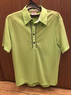 J. lindeberg golf shirt. Good condition. Hardly use