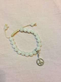 Thomas Sabo Bracelet & Charm