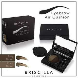 BRISCILLA EYEBROW AIR CUSHION