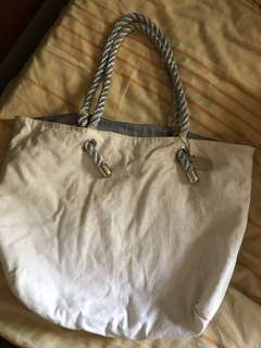 Authentic CMG Tote Bag
