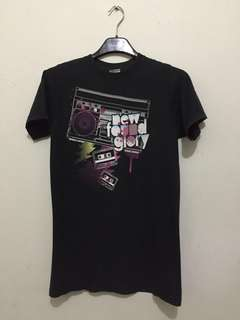New Found Glory T-shirt