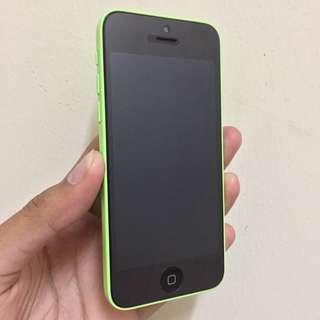 iPhone 5C (32gb)