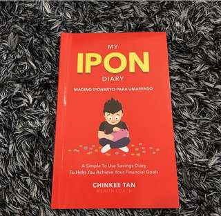 Chinkee Tan Ipon Challenge
