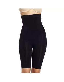 🆕 Girdle short pant [Black]
