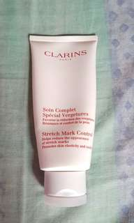 Clarins Stretch Mark Control Cream