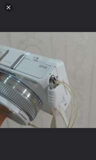 Samsung flip camera