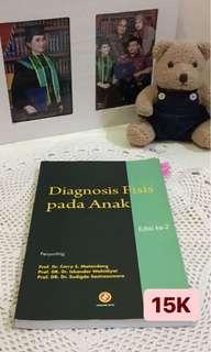 Diagnosis Fisis Pada Anak