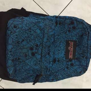Jansport doddle