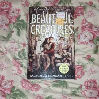 Kami Garcia, Margaret Stohl - Beautiful Creatures