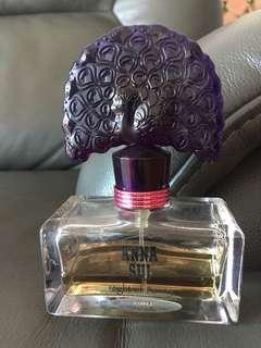 清貨💫Anna Sui 香水