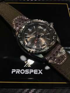 代購 香港 手錶 精工 Seiko Prospex