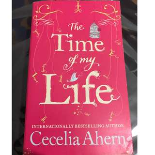 Cecelia Ahern - Time of My Life
