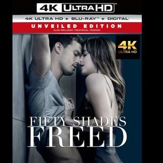 [Rent-A-4K-Movie] FIFTY SHADES FREED (2018)
