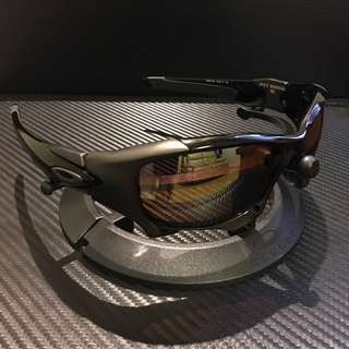 Oakley Pit Boss II (Only 1 available)
