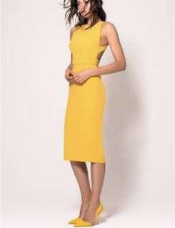 Yeolin Bae Dress