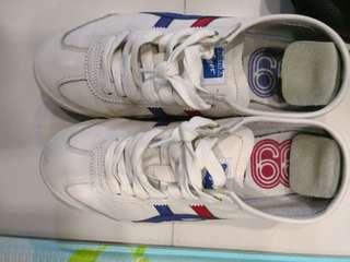 Onisutka Tiger Sneakers