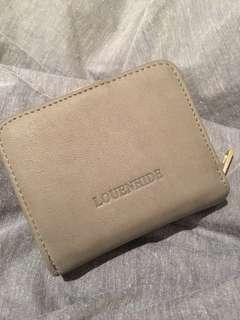 Louenhide grey wallet