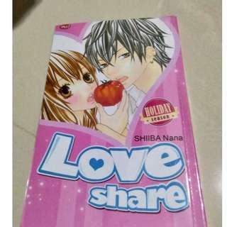Love Share