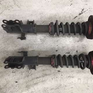 BC Suspension Suitable For Toyota Harrier