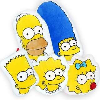The Simpson 阿森一族咕𠱸