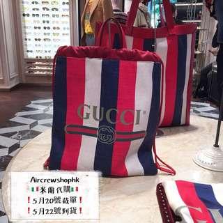 🇮🇹米蘭代購🇮🇹 Gucci backpack