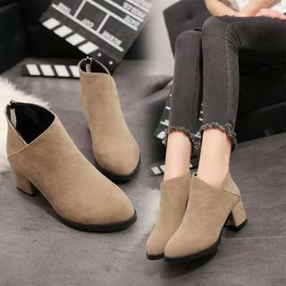 [PO] Ankle Boots