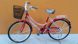 """BRAND NEW BICYCLE 24"""" wheel for sale"""