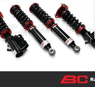 Bc v1 coilover for cs3