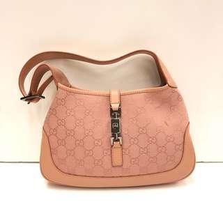 Gucci pink small Handbag