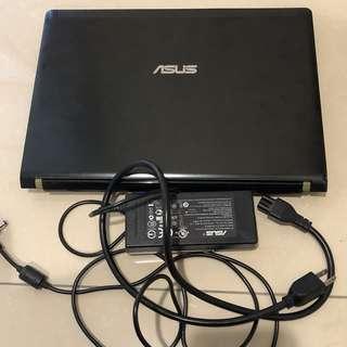 Asus 筆電