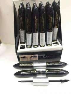 Huda beauty 2in1 mascara and liquid liner