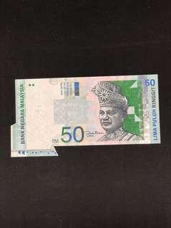 Error Banknote