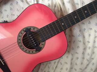 Acoustic Guitar - Negotiable