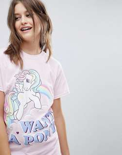 Little Pony Tee