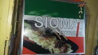 Siomai foodcart