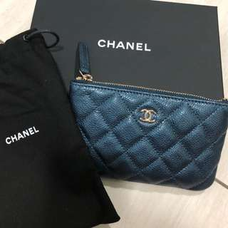 Chanel Pouch Coin Purse