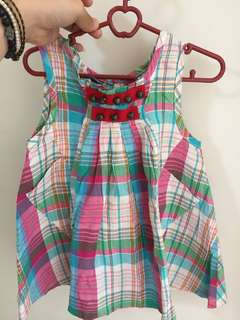Fanel kids dress
