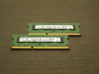 🚚 MacBook Pro 用的原廠Samsung 記憶體