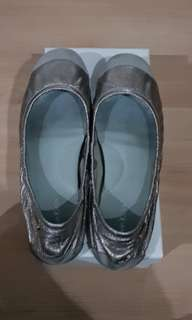 Authentic Calvin Klein Doll Shoes