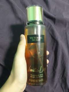 Authentic Victoria's Secret Cologne